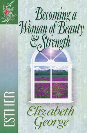 Becoming a Woman of Beauty & Strength