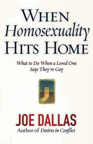 When Homosexuality Hits Home