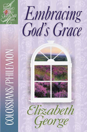 Embracing Gods Grace Pb