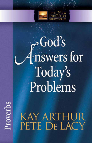 Gods Answers For Todays Problems Pb