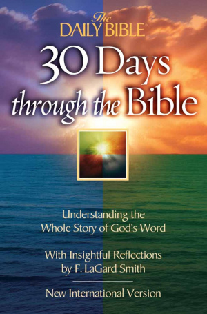30 Days Through the Bible