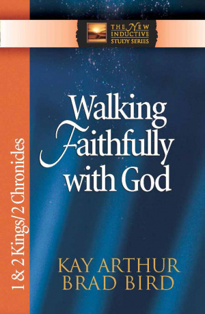 Walking Faithfully with God