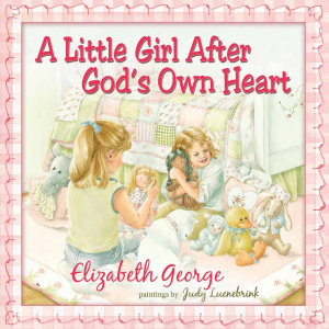 Little Girl After God's Own Heart, A