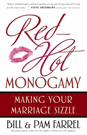 Red Hot Monogamy paperback