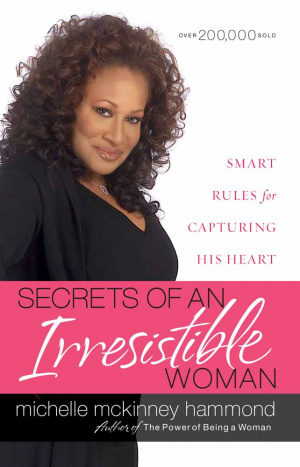 Secrets Of An Irresistible Woman Pb