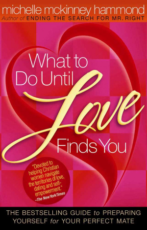 What To Do Until Love Finds You Pb