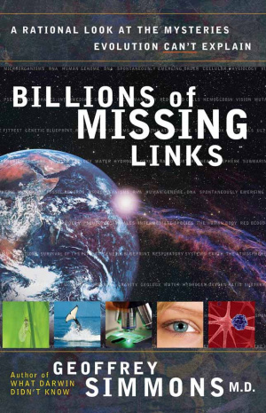 Billions Of Missing Links Pb