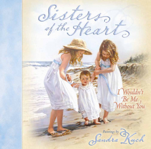 Sisters Of The Heart Hb