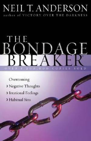 The Bondage Breaker