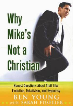 Why Mikes Not A Christian Pb