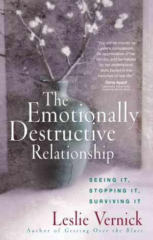Emotionally Destructive Relationship Pb