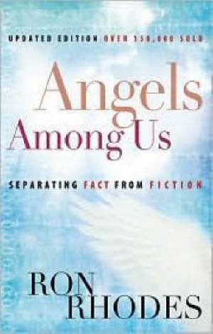 Angels Among Us Pb