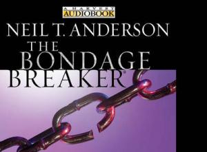 Bondage Breaker Audiobook The Cd