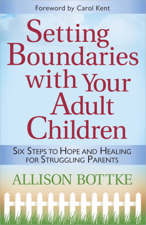 Setting Boundaries With Your Adult Child