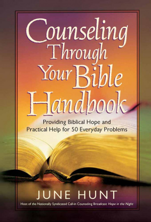 Counselling Through Your Bible Pb
