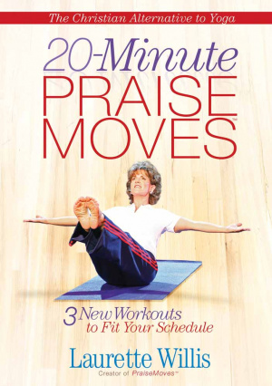 20 Minute Praise Moves Dvd
