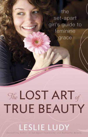 Lost Art Of True Beauty The Pb