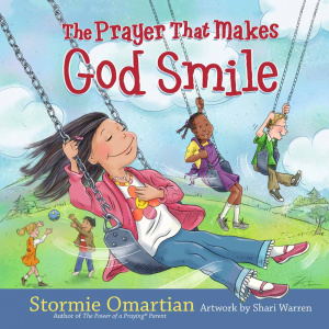 Prayer That Makes God Smile The