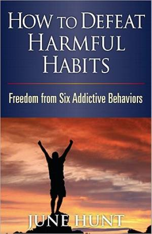 How To Defeat Harmful Habits Pb
