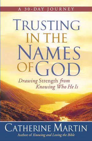 Trusting In The Names Of God Pb