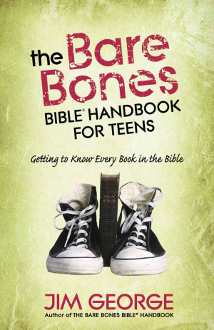 Bare Bones Bible Handbook For Teens