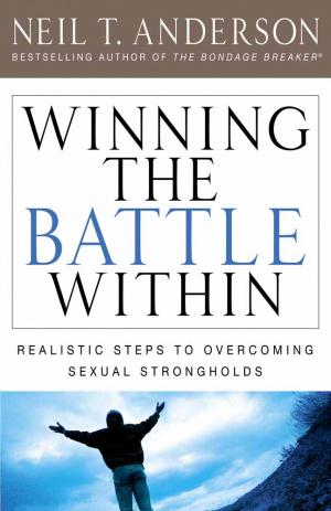 Winning The Battle Within Pb