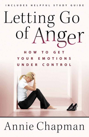 Letting Go Of Anger Pb