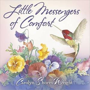 Little Messengers Of Comfort Hb