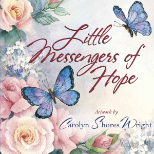 Little Messengers Of Hope Hb