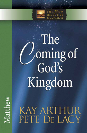 Coming Of Gods Kingdom The Pb