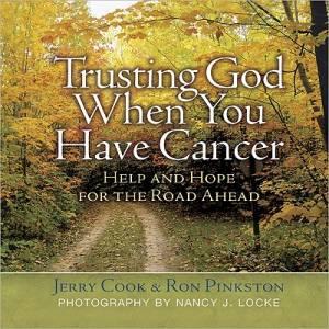 Trusting God When You Have Cancer Hb