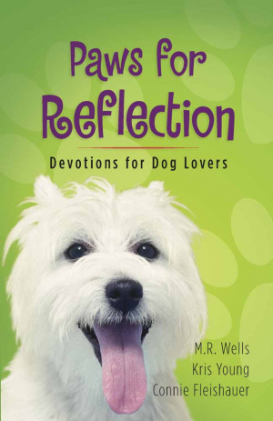 Paws For Reflection Pb