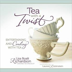 Tea With A Twist Hb