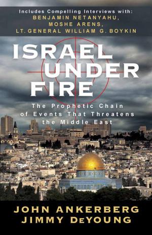 Israel Under Fire Pb