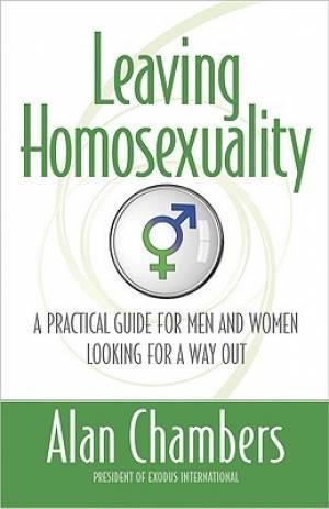 Leaving Homosexuality Pb