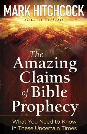 Amazing Claims Of Bible Prophecy The Pb