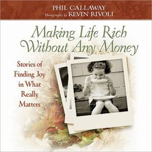 Making Life Rich Without Any Money Gi Hb