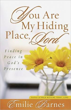 You Are My Hiding Place Lord