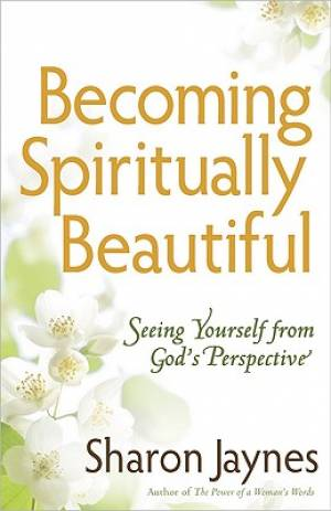 Becoming Spiritually Beautiful Pb
