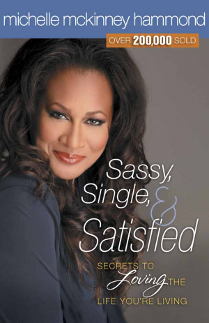 Sassy Single And Satisfied Pb