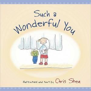 Such A Wonderful You Hb