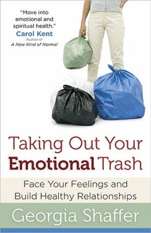 Taking Out Your Emotional Trash Pb