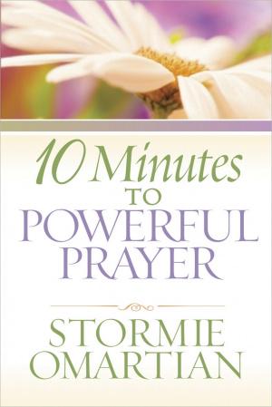 10 Minutes To Powerful Prayer Pb