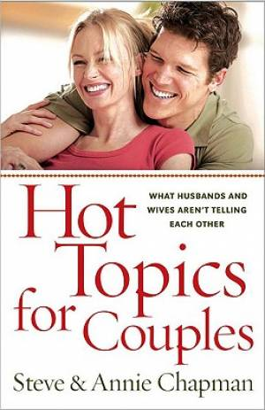 Hot Topics For Couples Pb