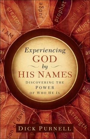 Experiencing God Through His Names Pb