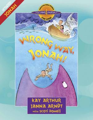 Wrong Way Jonah Pb