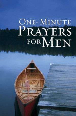One Minute Prayers For Men Gift Edition