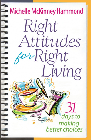 Right Attitudes For Right Living Pb