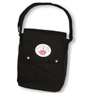 Princess with a Purpose Tote Bag