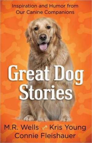Great Dog Stories Pb
